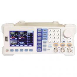 PRS3325、PRS3340双通道函数/任意波形发生器