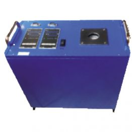 PRG 400系列干式温度检定炉