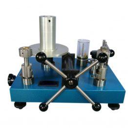 PRY 600系列宽量程活塞式压力计